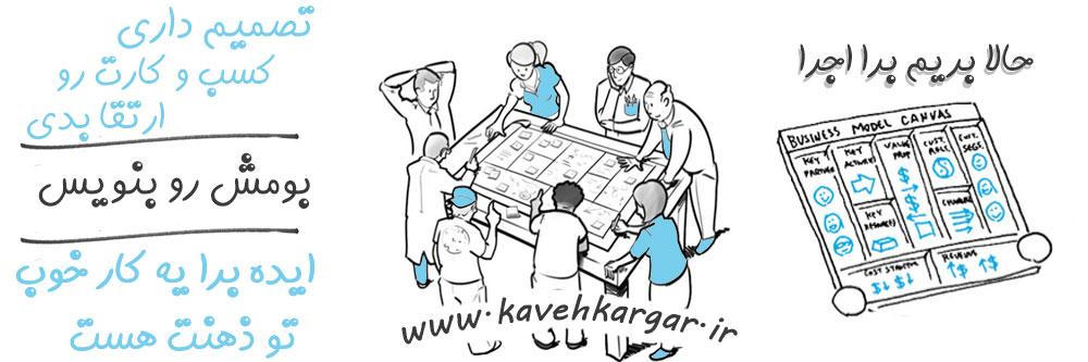 Read more about the article بوم کسب و کار چیست ؟ ۹ گام برای برتری شما در بازار